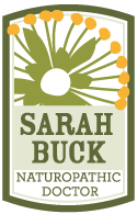Sarah Buck, Naturopathic Doctor in Yarmouth, Maine